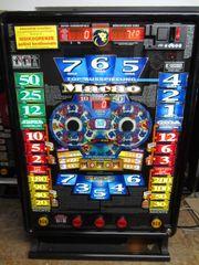 Euro Spielautomat Geldspielgerät MACAO von
