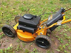 Gartengeräte, Rasenmäher - Rasenmäher AS 45 B 44