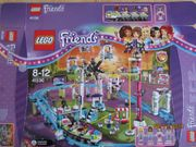 Lego Friends Freizeitpark 41130