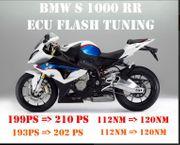 BMW S 1000 RR - ECU