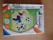 tiptoi Buch Der neue Fußball