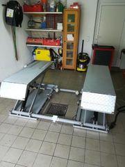 Geliebte KFZ-Werkzeug, Werkstattausrüstung - gebraucht kaufen &OM_23