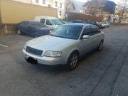 Audi A6 automatik 2 5