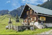 Suchen Berghütte Bauernhaus zur Langzeitmiete