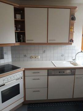 Küchenzeilen, Anbauküchen - gebraucht und neu kaufen ...