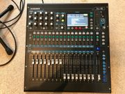 ALLEN HEATH QU-16 Chrome Digitales
