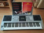 Keyboard LP 6210C - perfekter Zustand-