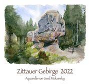 Kunst Kalender Zittauer Gebirge 2022