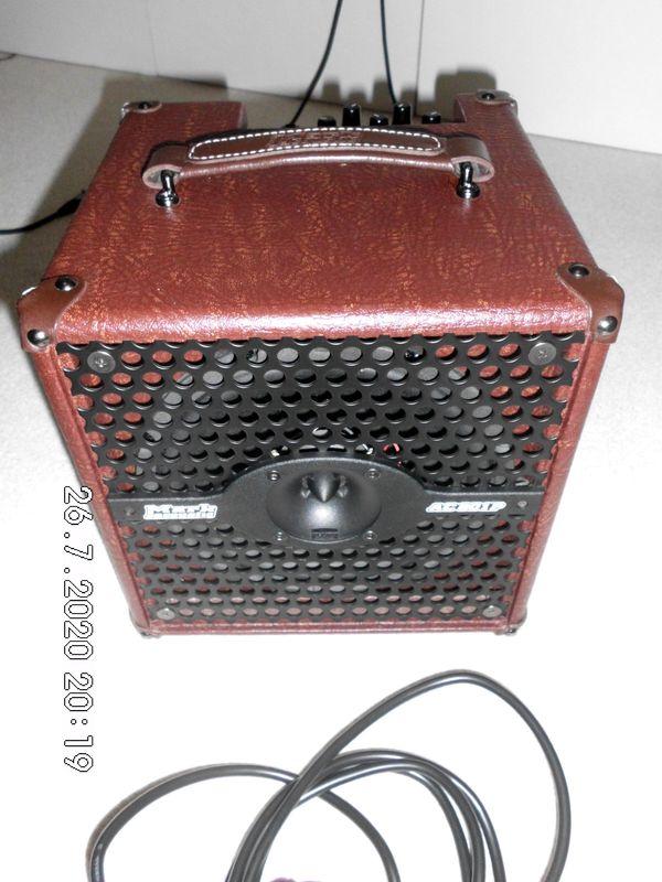 Akustikverstärker DV Mark AC801 P