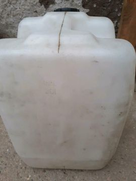 Bild 4 - Kanister Wasserkanister - Östringen