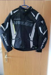 Motorradkombi Vanucci Textil