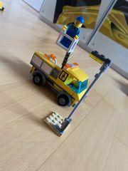 Lego LKW 3179