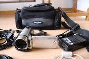 CANON LEGRIA FS200 Kamera Camcorder