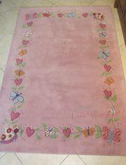 Prinzessin Lillifee Kinderteppich 150cm x