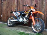 2010 KTM EXC 380 Enduro