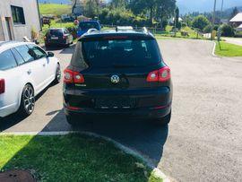 VW Sonstige - VW Tiguan 2 0l 4motion