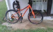 28 Mountainbike von BULL 2