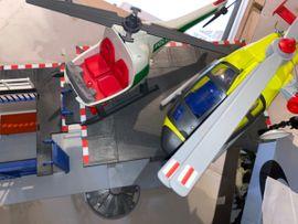 Spielzeug: Lego, Playmobil - playmobil Polizei Station