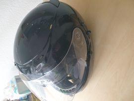 Motorrad-Helme, Protektoren - Motorradhelm zu verkaufen
