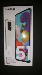 Samsung Galaxy A51 NEU