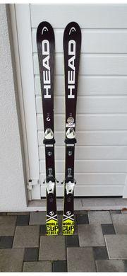Head Ski 150 cm frisch