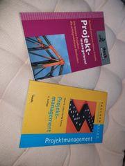 Projektmanagement Bücher