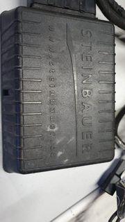 Steinbauer Chiptuning Box für VW