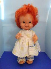 Original Charlot Byj Puppe 2901