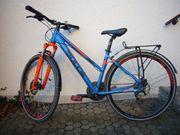 Damenfahrrad Cross Bike 28 Zoll