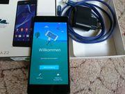 Sony xperia Z5 Handy Gebraucht