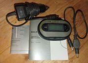 Verkaufe Belkin FM Transmitter