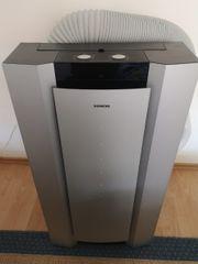 Siemens mobiles Klimagerät