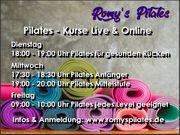 Pilates für Dich
