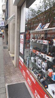 Ladenfläche in Karlsruhe am Kronenplatz