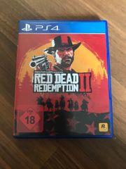 red Dead Dedemption 2