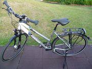Kalkhoff Sting Damenrad - 28 -Laufräder