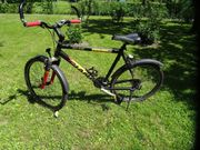 Verkaufe Giant Mountain bike ATX
