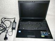 Laptop ASUS Bildschirmgröße 39 6cm