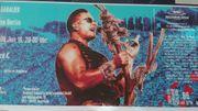 2 Karten Andreas Gaballier 08