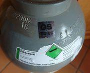 CO2 Flasche 15 kg Kohlendioxid
