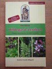 Hildegard-Lexikon