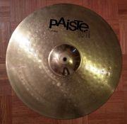 20 Ride Becken Cymbals Paiste
