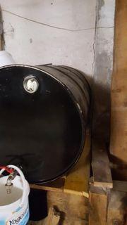 Heizölfass ca 130 liter