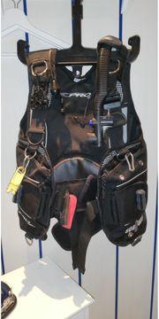 Tauchausrüstung Jacket