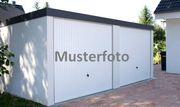 Moderne Garagen zu vermieten