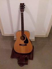 Westerngitarre Yamaha FG-335