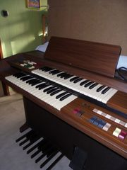 Rivoli Orgel
