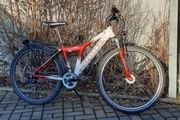 JUGENDRAD 26 Zoll Mountainbike MTB