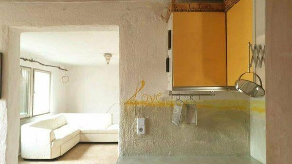 Bungalow 80 m² - Alleinlage - Waldrand
