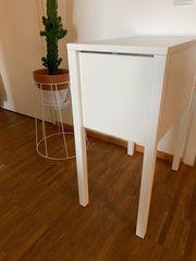 Ikea Nordli Ablagetisch